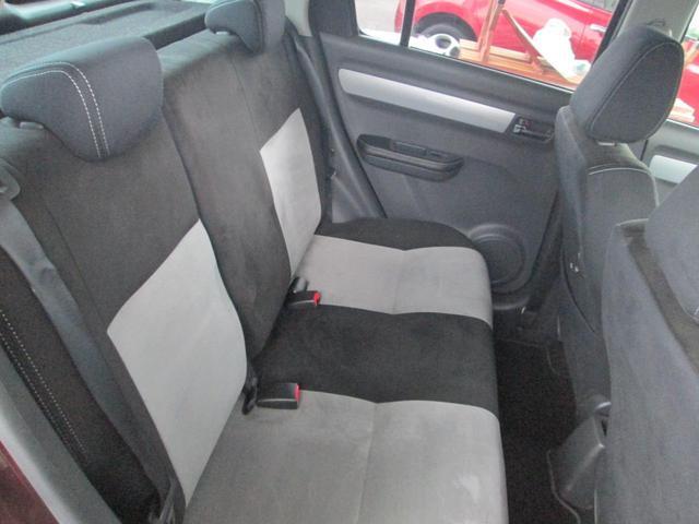 スズキ スイフト スタイルL 特別仕様車 シートヒーター