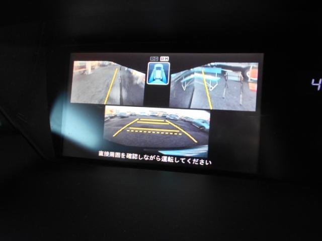 アブソルート ホンダHDDインターナビ マルチビューカメラ(16枚目)