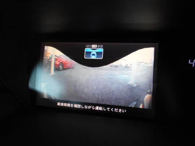 アブソルート ホンダHDDインターナビ マルチビューカメラ(18枚目)