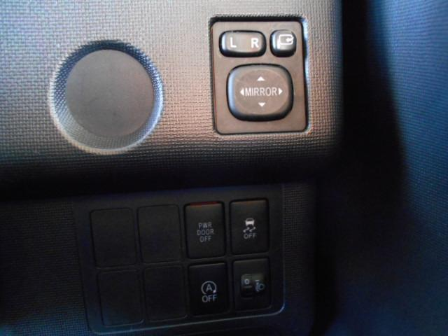 X HDDナビ 片側電動スライドドア キーレス フォグランプ(18枚目)