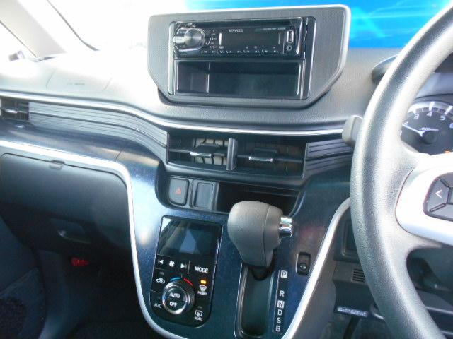カスタムR 運転席シートヒーター フロントデアイサー LED(12枚目)