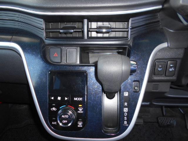 カスタムR 運転席シートヒーター フロントデアイサー LED(14枚目)