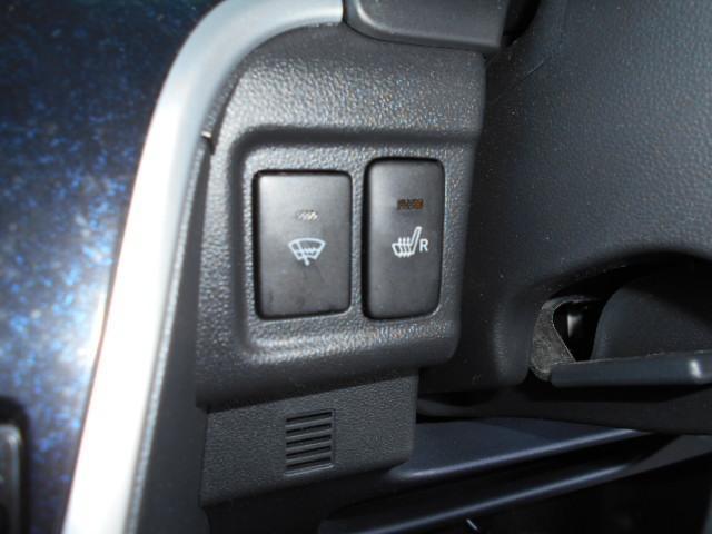 カスタムR 運転席シートヒーター フロントデアイサー LED(19枚目)