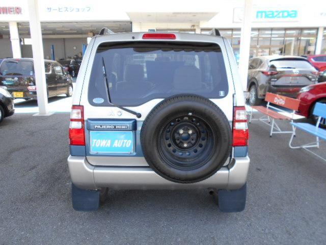 XR 4WD キーレス フォグランプ 電動格納ミラー(6枚目)