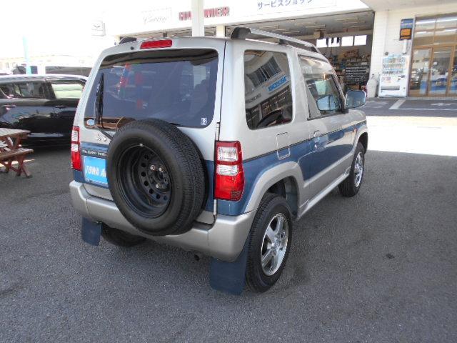 XR 4WD キーレス フォグランプ 電動格納ミラー(7枚目)