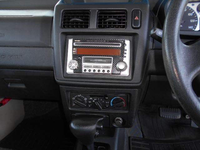 XR 4WD キーレス フォグランプ 電動格納ミラー(12枚目)