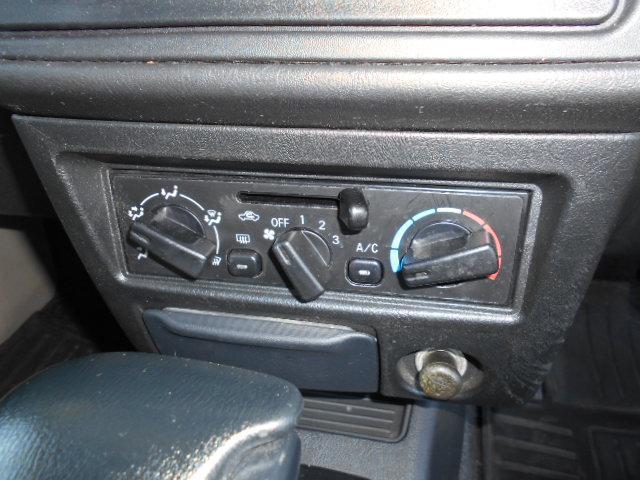 XR 4WD キーレス フォグランプ 電動格納ミラー(14枚目)