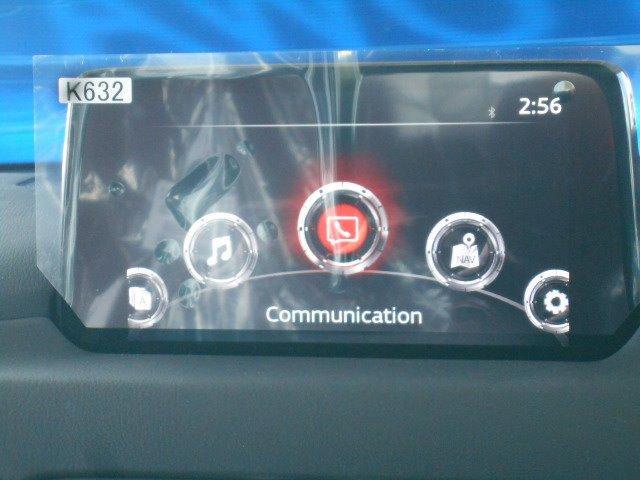 XD プロアクティブ 360°ビューモニター 8インチモニター CD DVD 地デジ 全車速追従機能付レーダークルーズ スマート・ブレーキ・サポート 19インチアルミ パワーバックドア パワーシート LEDヘッドライト(22枚目)