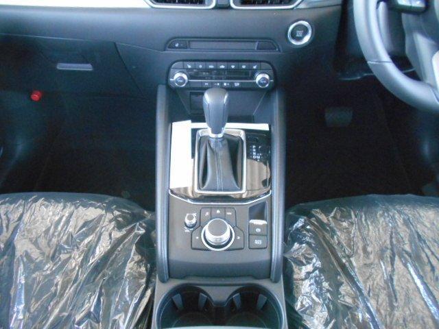 XD プロアクティブ 360°ビューモニター 8インチモニター CD DVD 地デジ 全車速追従機能付レーダークルーズ スマート・ブレーキ・サポート 19インチアルミ パワーバックドア パワーシート LEDヘッドライト(27枚目)