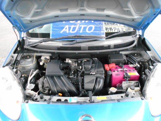 12X プッシュスタート キーフリー SDナビ 地デジ ETC 車高調 社外アルミ 電動格納ミラー リモコンスターター フォグランプ(27枚目)
