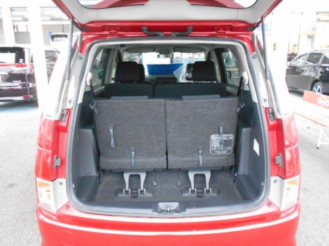 プラタナ Vセレクション SDナビ バックカメラ ビルトインETC フルセグTV オートエアコン ナノイー Bluetooth 片側パワースライドドア ドアミラーウインカー 電動格納ミラー HID フォグランプ 7人乗り(9枚目)