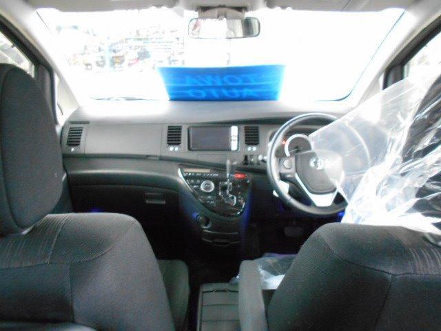 プラタナ Vセレクション SDナビ バックカメラ ビルトインETC フルセグTV オートエアコン ナノイー Bluetooth 片側パワースライドドア ドアミラーウインカー 電動格納ミラー HID フォグランプ 7人乗り(16枚目)