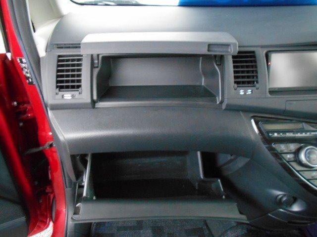 プラタナ Vセレクション SDナビ バックカメラ ビルトインETC フルセグTV オートエアコン ナノイー Bluetooth 片側パワースライドドア ドアミラーウインカー 電動格納ミラー HID フォグランプ 7人乗り(27枚目)