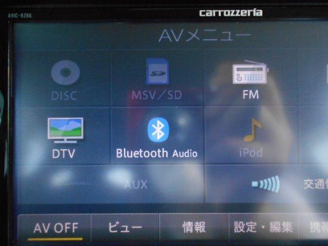 5速MT ナビ ビルトインETC フルセグTV Bluetooth プッシュスタート&キーフリー HIDライト CD DVD再生 革巻きステアリング オートエアコン フォグランプ ドアミラーウインカー(19枚目)