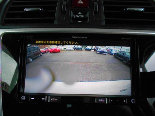 1.6GTアイサイト プラウドエディション スバル純正メモリーナビ バックカメラ ビルトインETC クルーズコントロール LEDヘッドライト パワーシート ターボ Bluetooth プッシュスタート スマートキー フルセグTV 4WD(16枚目)
