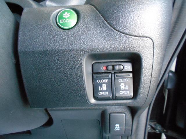 G・ターボパッケージ 純正ナビ バックカメラ 地デジ Bluetooth 両側電動スライドドア HID フォグランプ ETC オートクルーズ(18枚目)