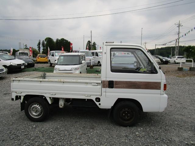 ホンダ アクティトラック STD