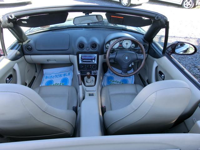 NRリミテッド 500台限定 6速MT カワシート車高調(16枚目)