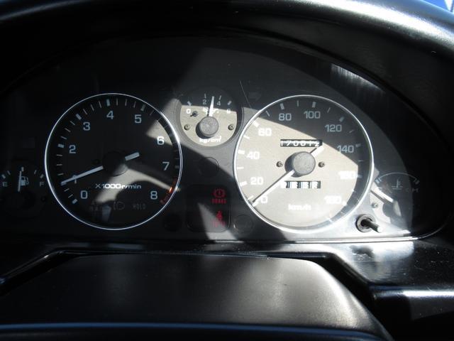 メーター176012kmです経過年数が26年です、妥当か少なめですか。メーター管理システムチェック済