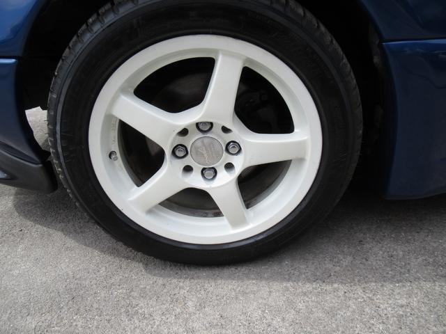 ブレーキ回り点検修正済 ブレーキオイル交換DOT4 ローター清掃 キャリパー塗装 ブレーキパット交換他