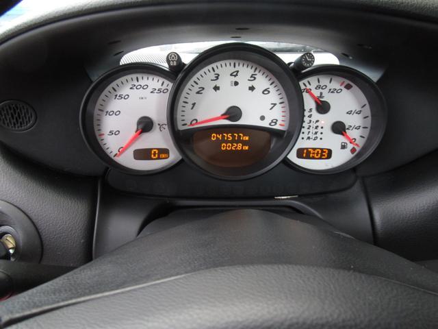 現在走行距離47577kmです、全車走行管理システムチェック済車両です。