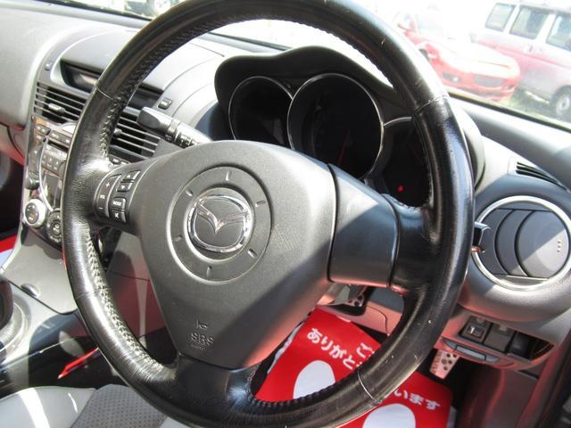 タイプS スポーツプレステージリミテッドII 専用革シート HKS車高調 Odula製マフラー(16枚目)