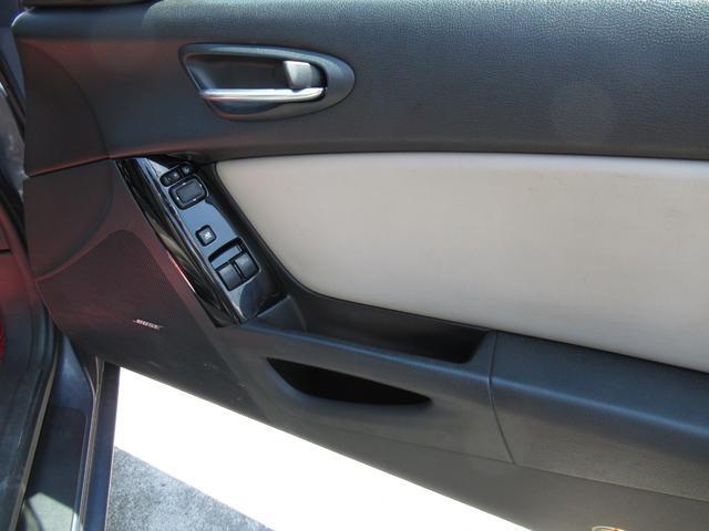 タイプS スポーツプレステージリミテッドII 専用革シート HKS車高調 Odula製マフラー(40枚目)