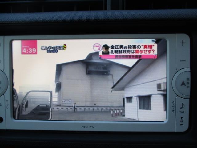 トヨタ アクア S 純正ナビ 地デジTV ETC キーレス コーナーセンサー