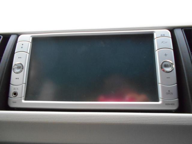 トヨタ パッソ X ユルリ ワンセグ SDナビ スマートキー ETC