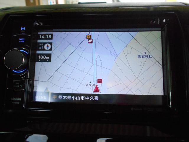 XS メモリーナビ ワンセグ パワースライドドア(14枚目)