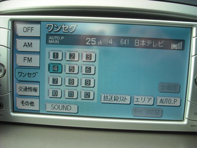 トヨタ パッソ X イロドリ メモリーナビ TV ETC キーレスエントリー