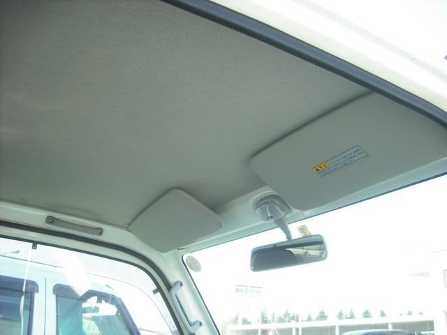 スズキ キャリイトラック KCエアコン・パワステ 5速マニュアル 荷台屋根付き