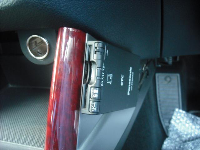 スバル フォレスター 2.0XS HDDナビ ETC