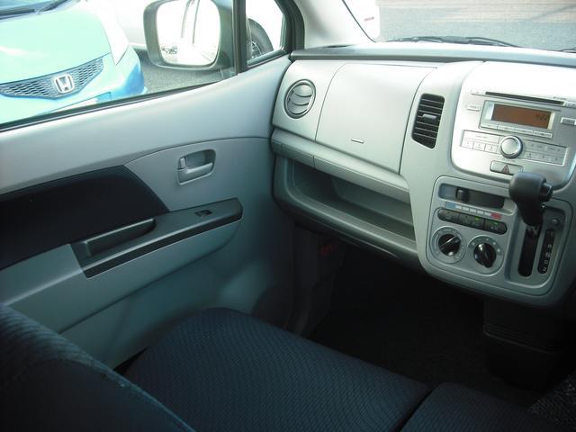 マツダ AZワゴン XG 純正オーディオ ABS プライバシーガラス