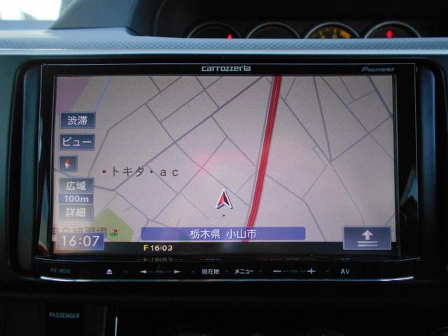 1.5G オン ビー レザー調シート ナビ ETC HID(15枚目)