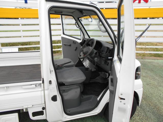 VX-SE 5速マニュアル 4WD 純正ラジオ(11枚目)