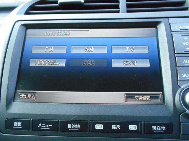 X HDDナビパッケージ TV バックカメラ ETC(15枚目)