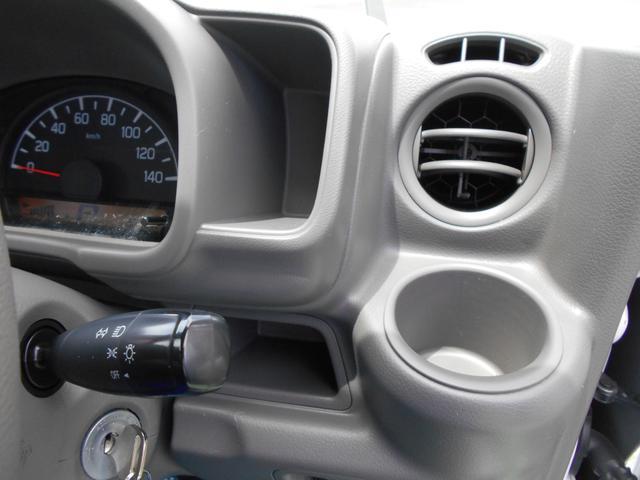 DX 4WD 社外アルミ ハイルーフ(9枚目)