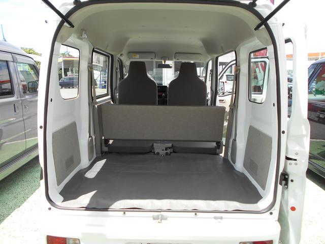 DX 4WD 社外アルミ ハイルーフ(13枚目)