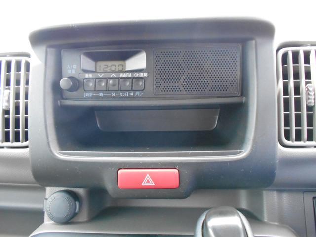 DX 4WD 社外アルミ ハイルーフ(17枚目)