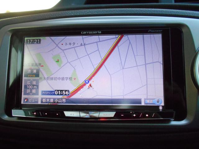 F スマイルエディション HDDナビ フルセグTV DVD再生 ミュージックサーバ Bluetooth スマートキー プッシュスタート(12枚目)