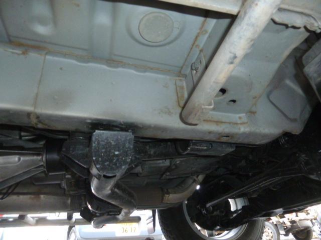 三菱 パジェロイオ ZR 5速MT キーレス バグガード 16インチアルミ