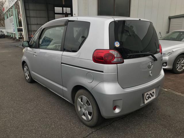 「トヨタ」「ポルテ」「ミニバン・ワンボックス」「栃木県」の中古車7