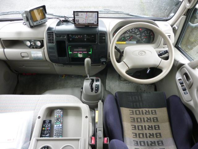 トヨタ カムロード バンテックジル 3.0D 4WD