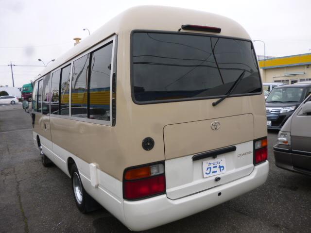 「トヨタ」「コースター」「その他」「栃木県」の中古車3