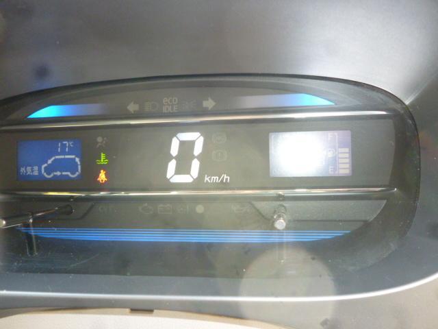 X アイドリングストップ プライバシーガラス 電動格納ミラー(6枚目)