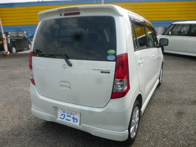 「スズキ」「ワゴンR」「コンパクトカー」「栃木県」の中古車11