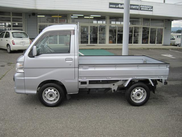 ダイハツ ハイゼットトラック エクストラVS 4WD キーレス