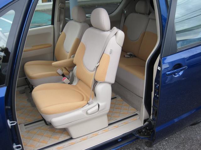 トヨタ ポルテ 150r スマートキー DVDナビ ETC