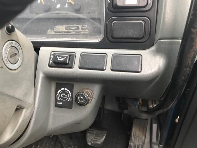 「その他」「キャンター」「トラック」「栃木県」の中古車11
